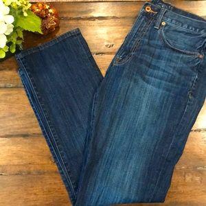 "Lucky Brand Men's Jeans! 🍀 👖""121 Heritage Slim"""
